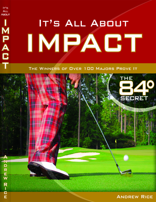 Andrew Rice - It's All About Impact - Book